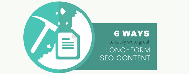 long seo content tips